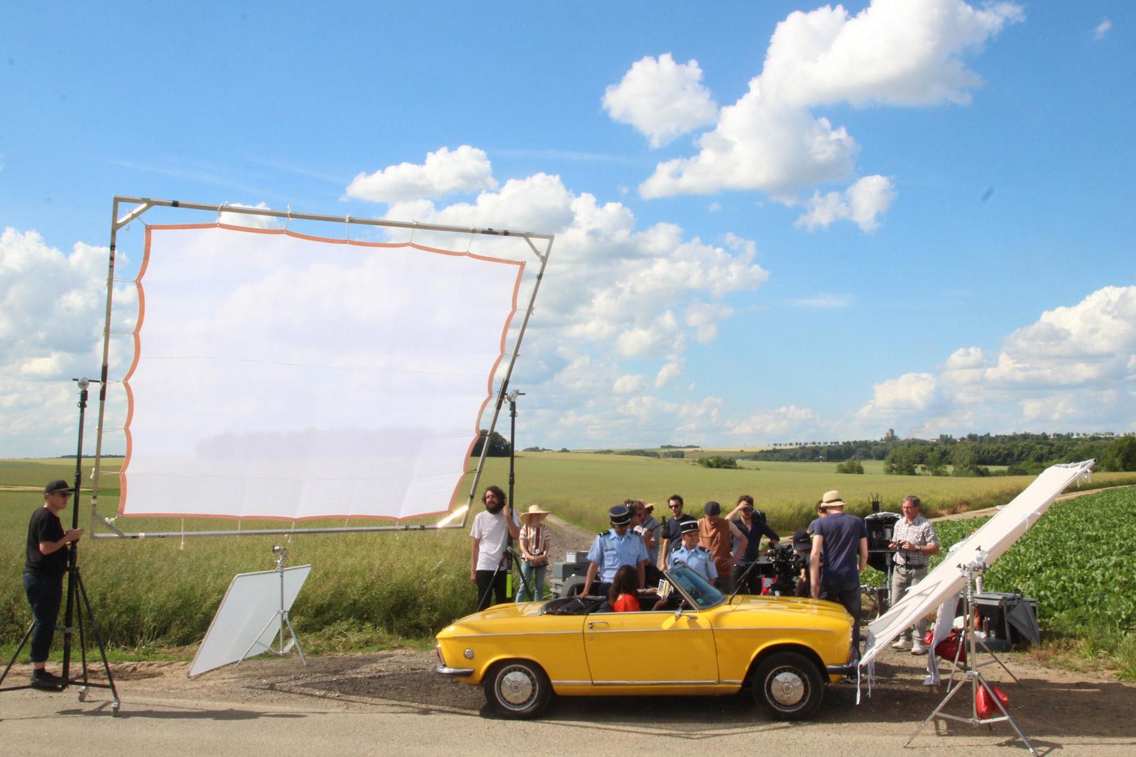 Festival Du Film Fran 231 Ais D Helv 233 Tie 16 Ausgabe 2020